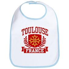 Toulouse France Bib