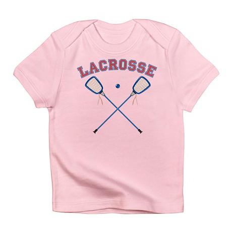 Lacrosse Infant T-Shirt