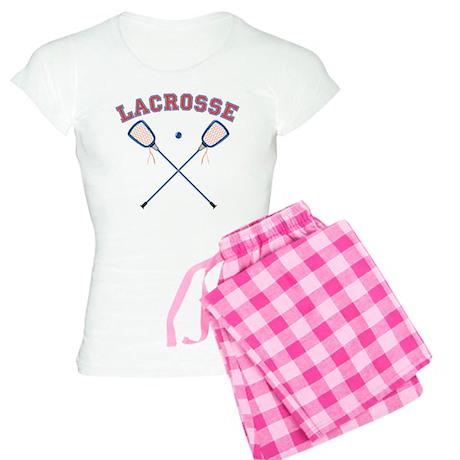 Lacrosse Women's Light Pajamas