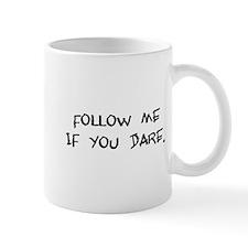 if you dare Mug
