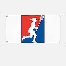 Lacrosse Banner