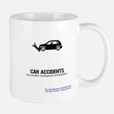 Car Accidents (CCQ) Mug