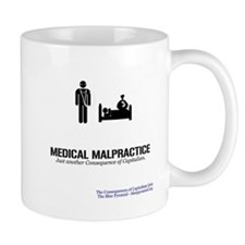 Medical Malpractice (CCQ) Mug