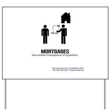 Mortgages (CCQ) Yard Sign