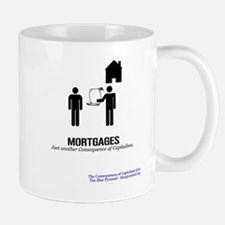 Mortgages (CCQ) Mug