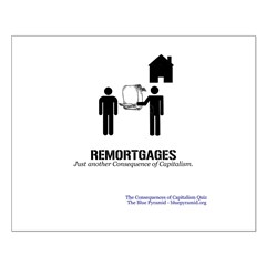Remortgages (CCQ) Posters