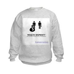 Wealth Disparity (CCQ) Sweatshirt