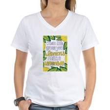 Make Lemonade Shirt