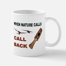 QUACK QUACK Mug