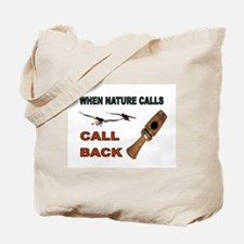 QUACK QUACK Tote Bag