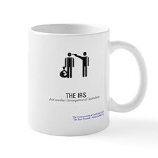IRS (CCQ) Mug