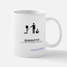 Bankruptcy (CCQ) Mug
