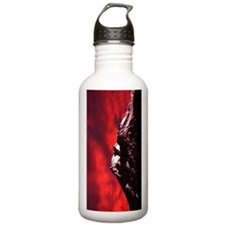 Shasta Red Cloud Water Bottle