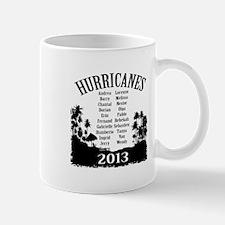 2013 Hurricane Season Mug