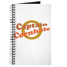 Captain Cornhole Journal