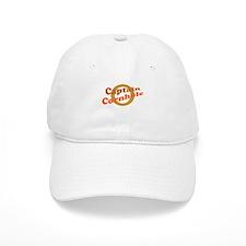 Baseball Captain Cornhole Baseball Cap