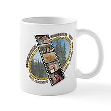 BONANZA ROUND UP Mug