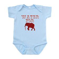 Water For Elephants Infant Bodysuit