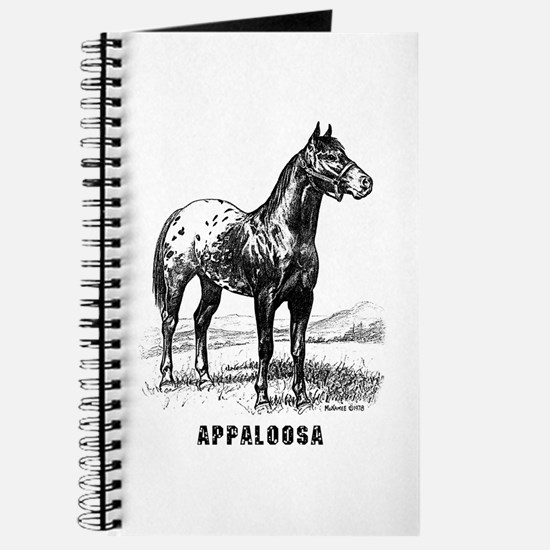 Appaloosa Journal