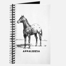 Appaloosa Journal