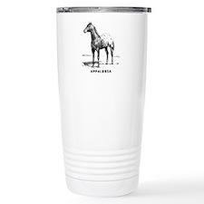Appaloosa Travel Coffee Mug