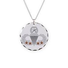 Master Airborne 4 Combat Jum Necklace