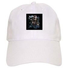 Unique Animal wolf Baseball Cap