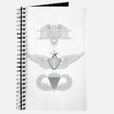 EFMB Flight Surgeon Senior Airborne Journal