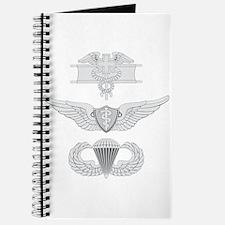EFMB Flight Surgeon Airborne Journal