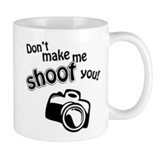 Shoot You Mug