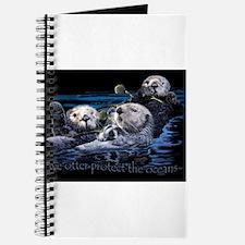 Unique Otters Journal