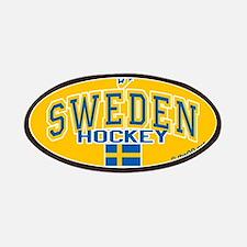 Sweden Hockey/Sverige Ishockey Patches