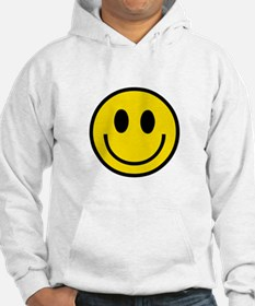 70's Smiley Face Hoodie