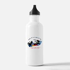Rally Water Bottle