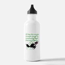 Lap Dog Water Bottle