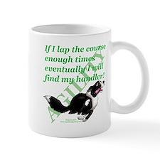 Lap Dog Mug