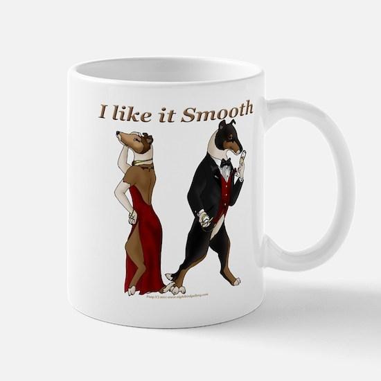Like it Smooth Mug