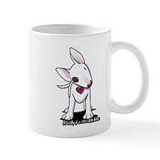 Bull Terrier Spot Mug