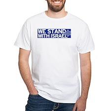 westandwithisrael T-Shirt