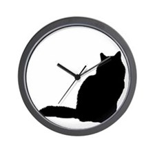 Birman Wall Clock