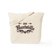 Huntsville 256 Tote Bag