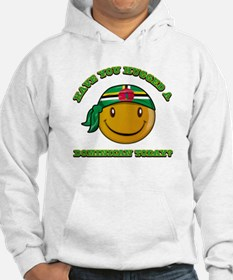 Have you hugged a Dominican today? Hoodie