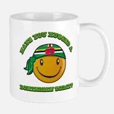 Have you hugged a Dominican today? Mug