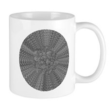 HISHAM BHAROOCHA Mug