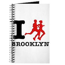 I run brooklyn Journal