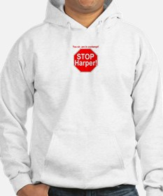 Cool Conservative party canada Hoodie