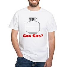 Got Gas? Grilling Shirt