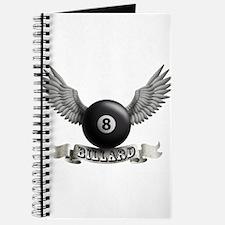 Unique Billiard Journal