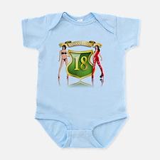 Cool Sexy 40 Infant Bodysuit