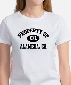Property of Alameda Tee